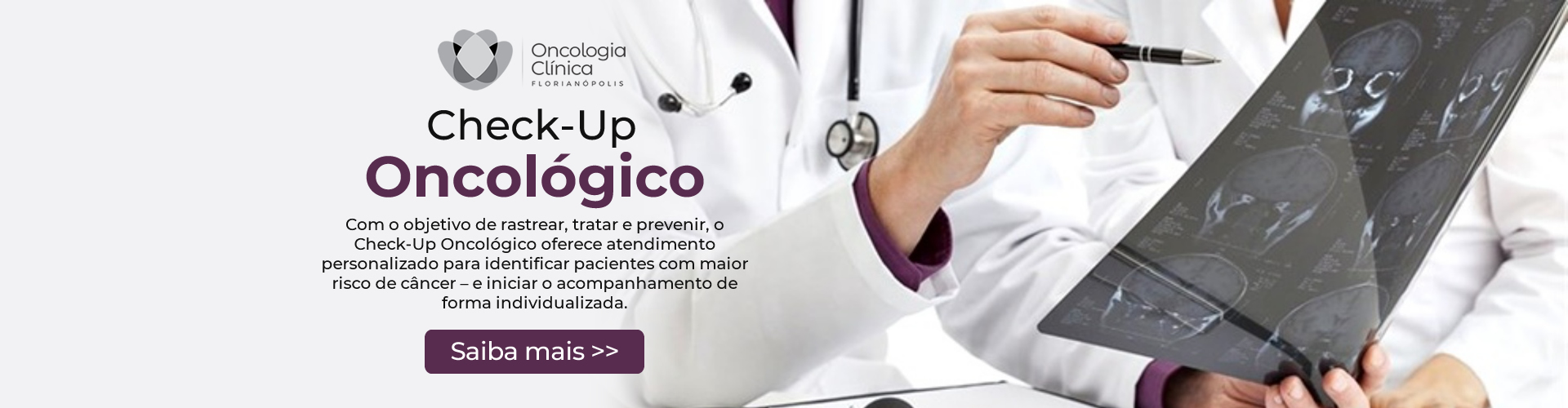 Check Up Oncológico